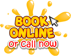 Book online or call now